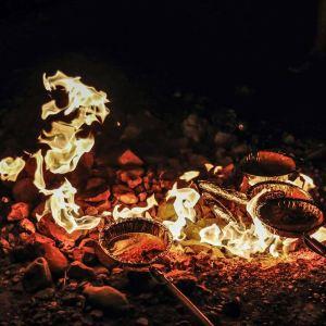出火特别景观区旅游景点攻略图