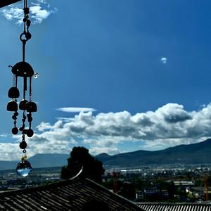 迪庆游记图文-从误机开始的丽江——香格里拉之行