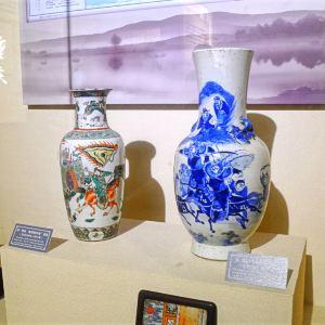 三峡博物馆旅游景点攻略图