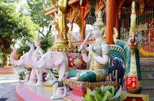 【老挝泰国旅行】2020新年旅行:老挝泰美奇境之旅Day5-6西蒙寺、红木博物馆