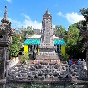 龙山寺旅游景点攻略图