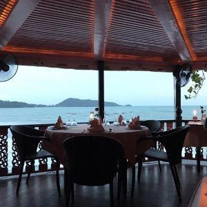 普吉卡林悬崖餐厅旅游景点攻略图