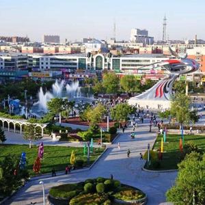"""四平游记图文-吉林最""""惨""""城市,城市环境好过长春,如今可能被长春合并"""