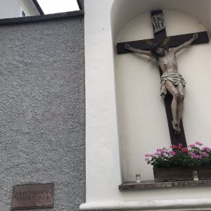 弗朗西斯卡教堂旅游景点攻略图