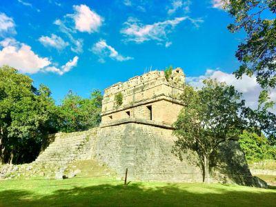Xenotes Oasis Maya