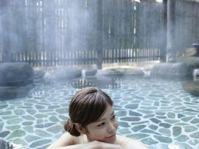 紅珠山森林温泉