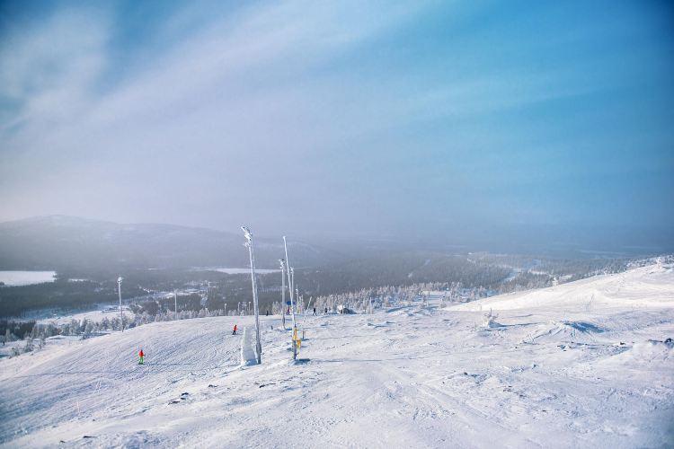 類維滑雪度假中心