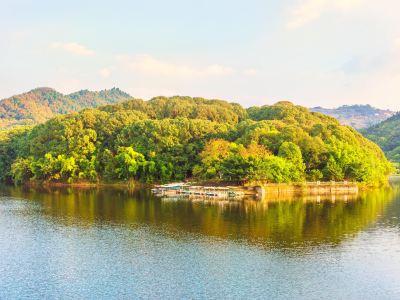 Baigongyan Park