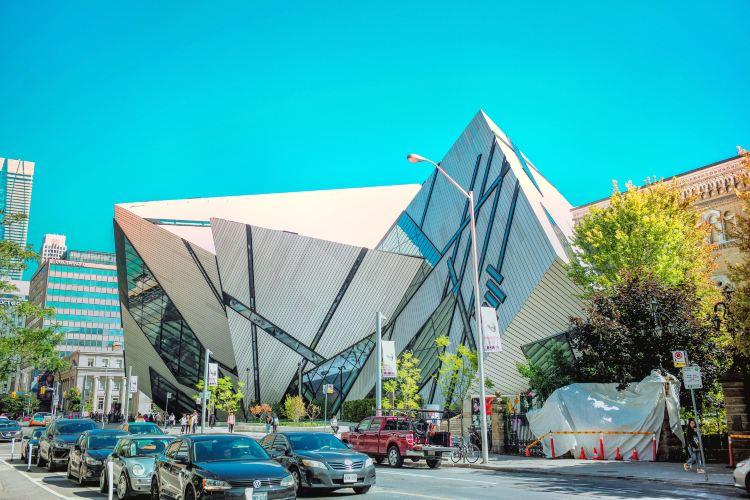 皇家安大略博物館