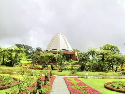 Baha'i House of Worship Samoa