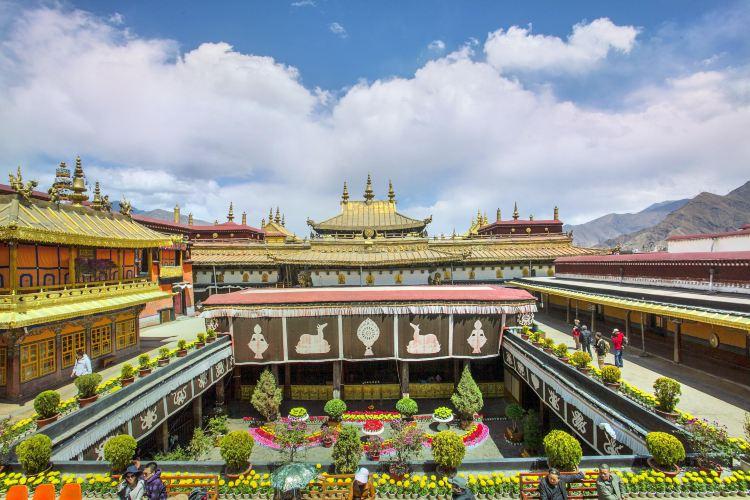 Jokhang Temple2