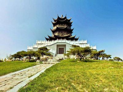 清風湖公園