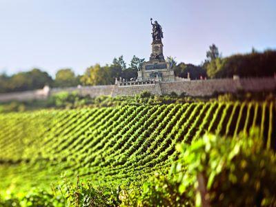 尼德瓦爾德紀念碑