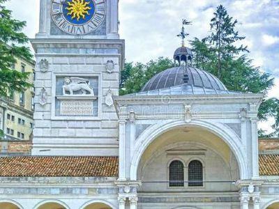 Il Castello di Udine