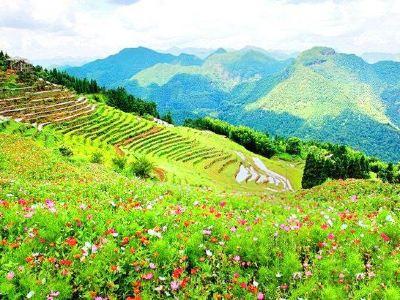 Qingyun Mountain