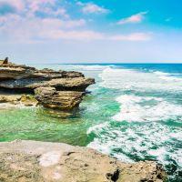 西沙群岛图片