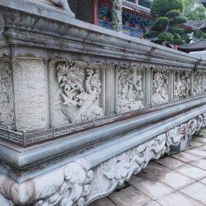 安源锦绣城旅游景点攻略图