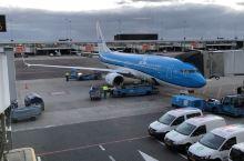 荷兰皇家航空KL1675阿姆斯特丹-巴塞罗那