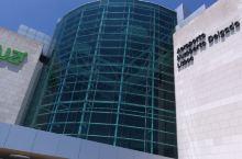 里斯本机场terminal 1