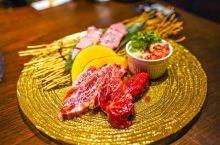 日本网红餐厅「烤肉TORAJI」!