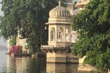 印度的江南水乡—乌代布尔