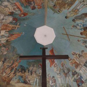 麦哲伦十字架旅游景点攻略图