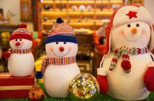在杭州这里体验令人难忘的圣诞夜