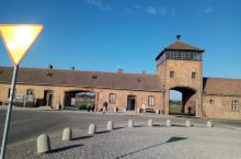 波兰奥斯维辛集中营
