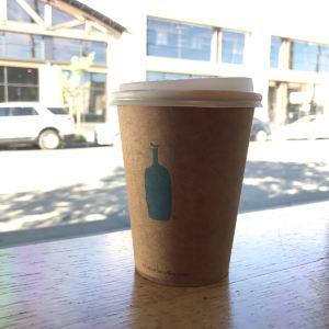 蓝瓶咖啡旅游景点攻略图