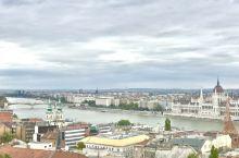 布达佩斯印象