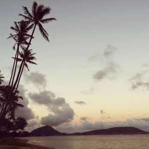 欧胡岛旅游景点攻略图