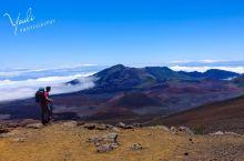 徒步全世界*大的休眠火山