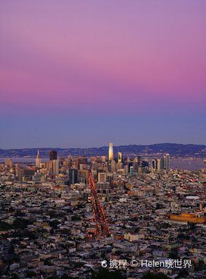 舊金山,推薦