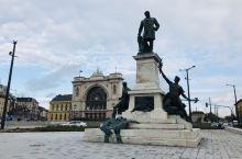 Budapest 🇭🇺 陈布达和陈佩斯🤔