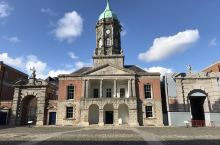 都柏林城堡Dublin castle