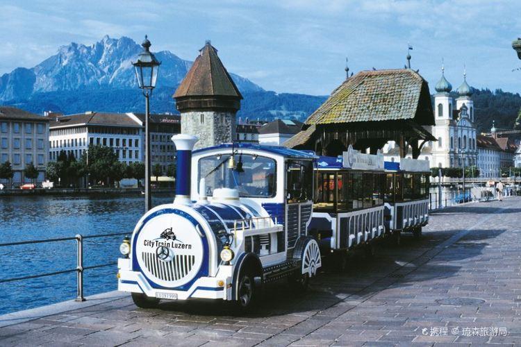 City Train Luzern1
