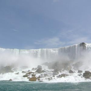 尼亚加拉瀑布游记图文-旅美16日全过程记录之美东篇(2)
