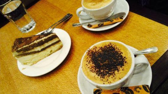Te Papa Cafe