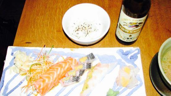 Gingi Sushi Sashimi