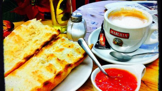 Cafe del Sur
