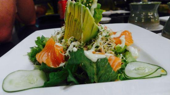 Shin Japanese Cuisine