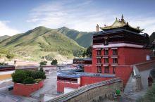 藏区佛教圣地巡礼 探访藏区佛学学府,赏达尔宗湖美景~  —DAY: 1—  【达尔宗湖】 游玩时间: