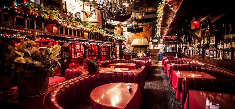 Rainbow Bar & Grill1