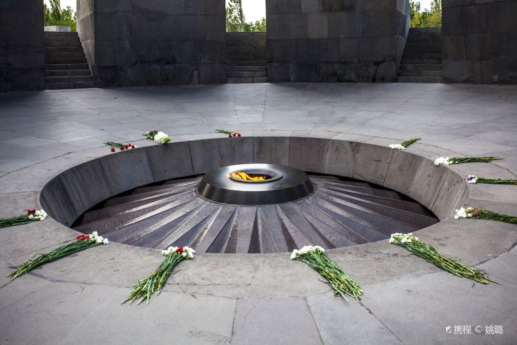 The Armenian Genocide Museum4