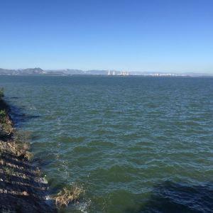 中山湖旅游景点攻略图