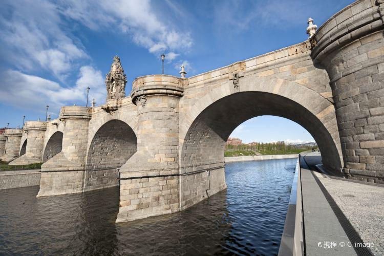 Puente de Toledo1