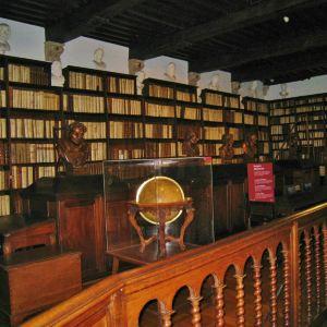 普朗坦·莫雷图斯博物馆旅游景点攻略图