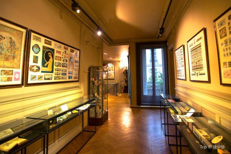 フラゴナール博物館2