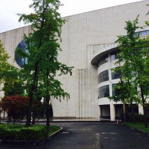 贵州省毕节地区博物馆旅游景点攻略图
