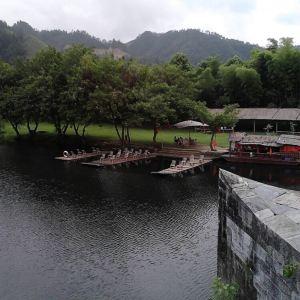 清华镇旅游景点攻略图